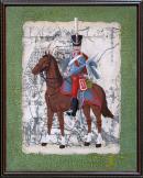 Сумский гусарский полк, рядовой (1812)