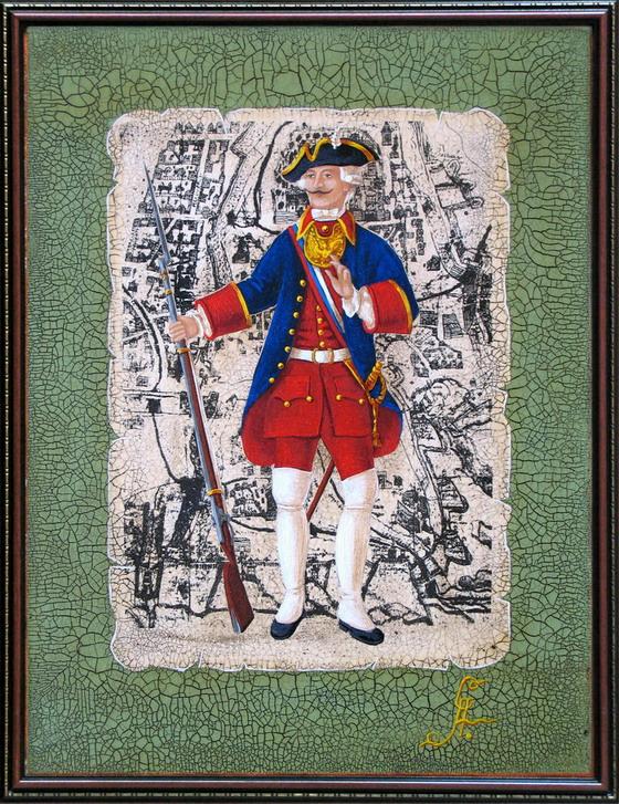 Угличский полк (1708)